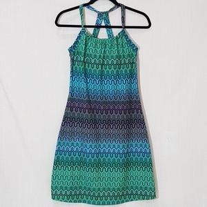Prana Haltered Dress
